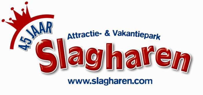 Attractie- en Vakantiepark Slagharen (ca. 2005 - 2007)