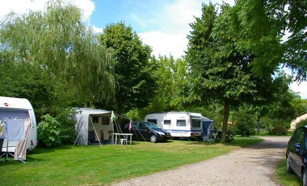 Camping 'De Mambré'.
