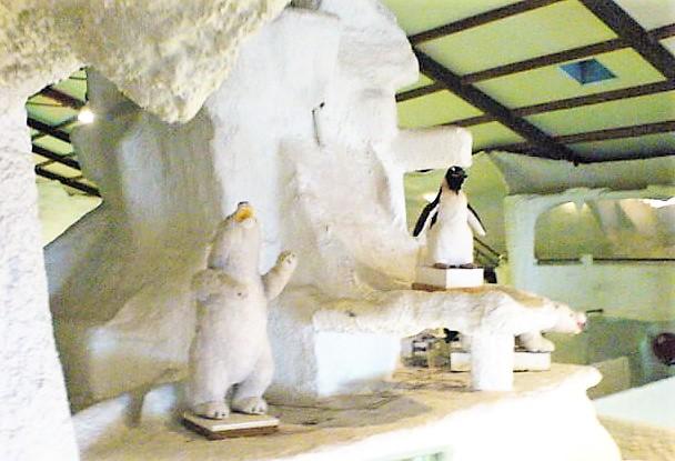 1987 - 2014 (Fuji) Bergbad in Slagharen...