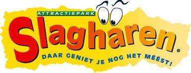 Attractiepark Slagharen (ca.2000 t/m 2005)