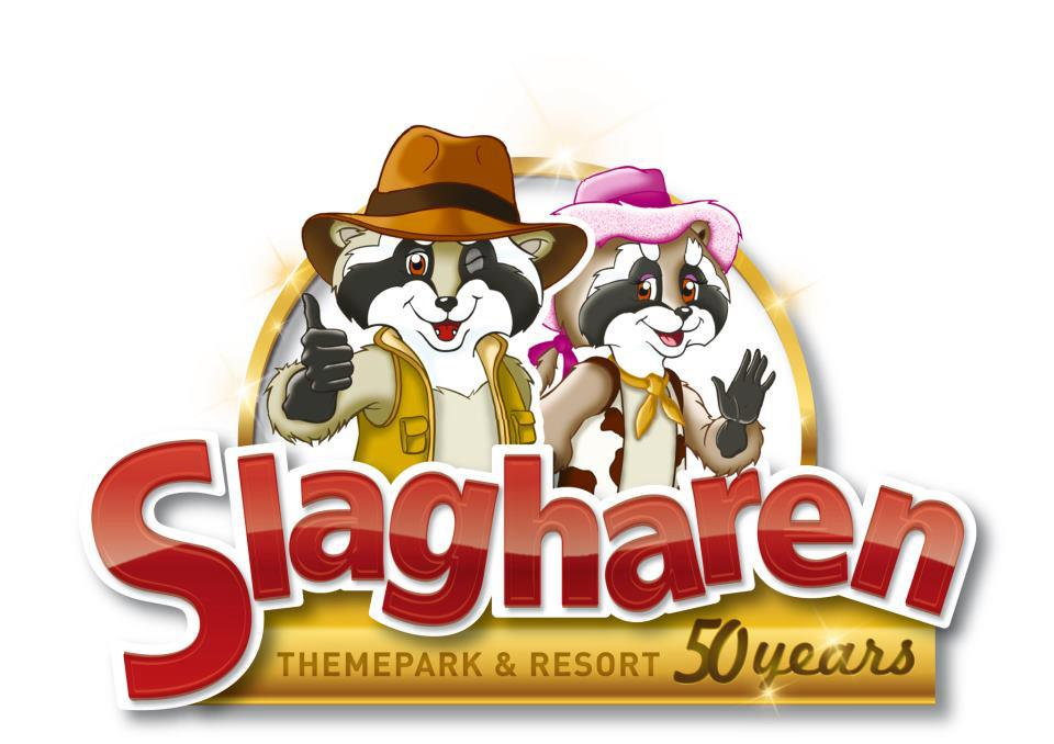 Slagharen Themepark & Resort (2013)