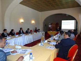 エチオピアにおけるワークショップ