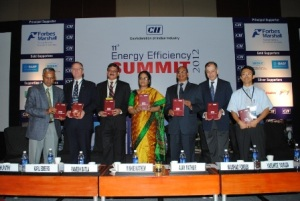 Energy Efficiency Summit 2012