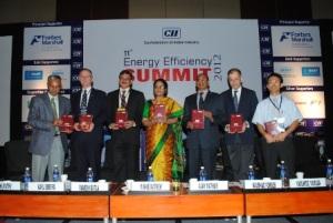Energy Efficiency Summit 2012