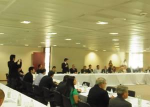 FIEPパナマ工業連盟セミナー