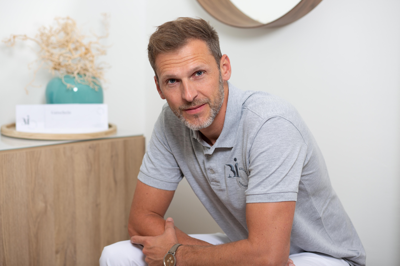 Florian Bisenberger Med. Masseur
