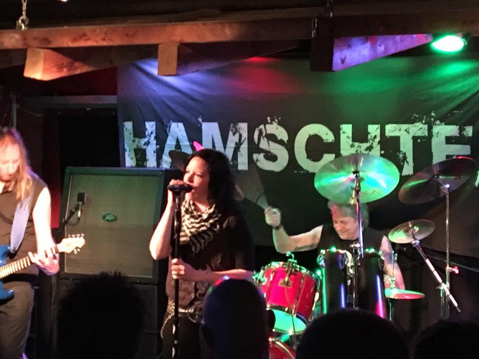 HAMSCHTER