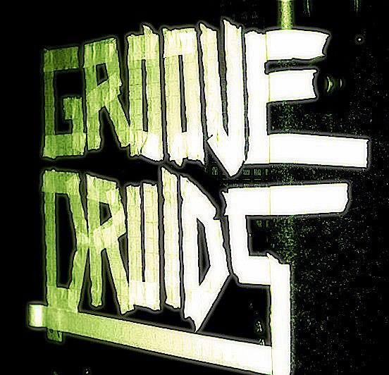 GROOVE DRUIDS