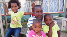 Begleite bei einem Freiwilligendienst in Südafrika Kinder- und Jugendliche in einem Sport-oder Bildungsprojekt.