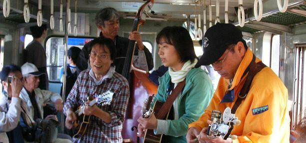 ひたちなか海浜鉄道 2006 4.28