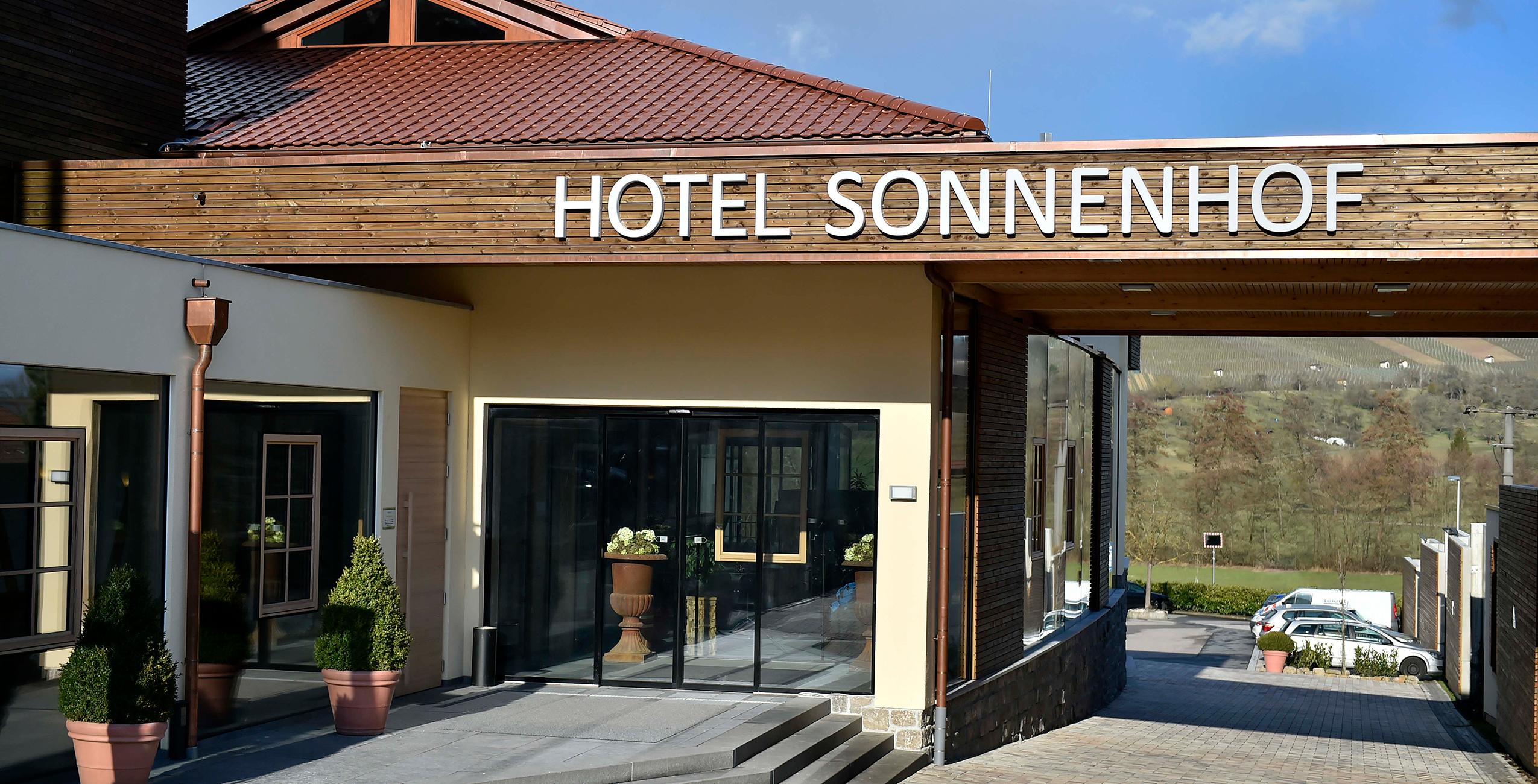 Sonnenhof Großaspach Hotel