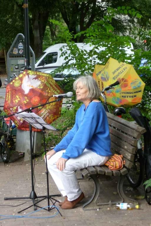 Luise Felkel