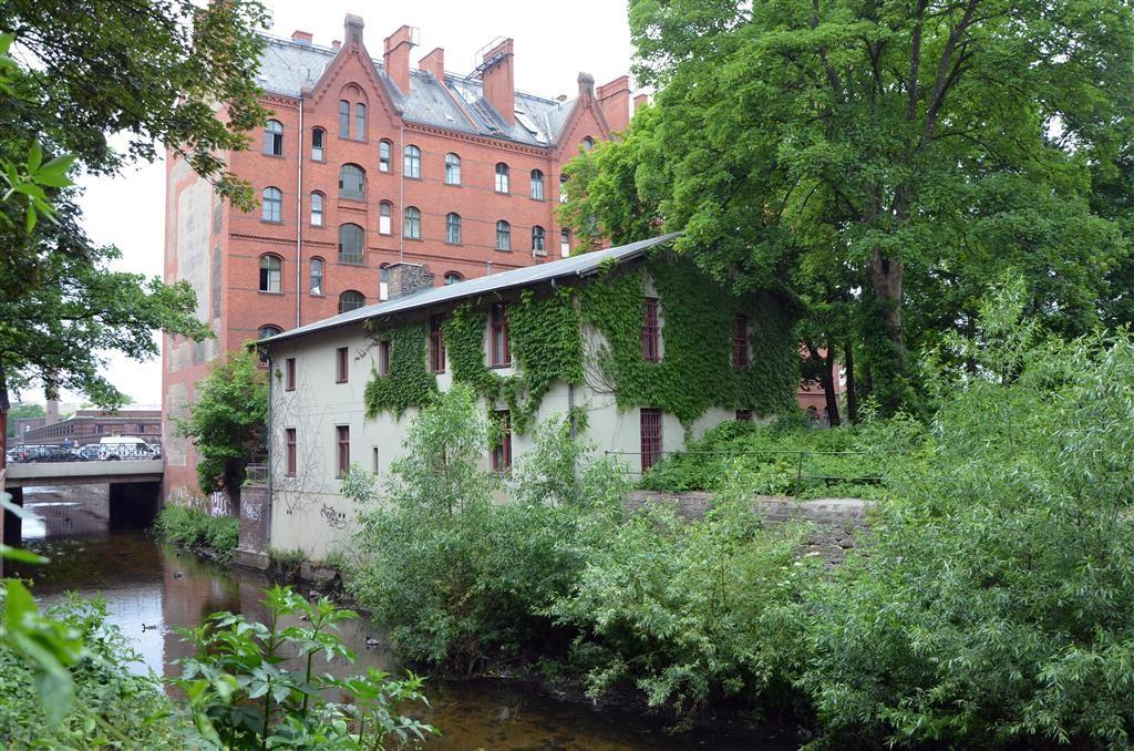 Die Panke-Mühle
