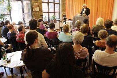 Publikum © Matthias von Hoff
