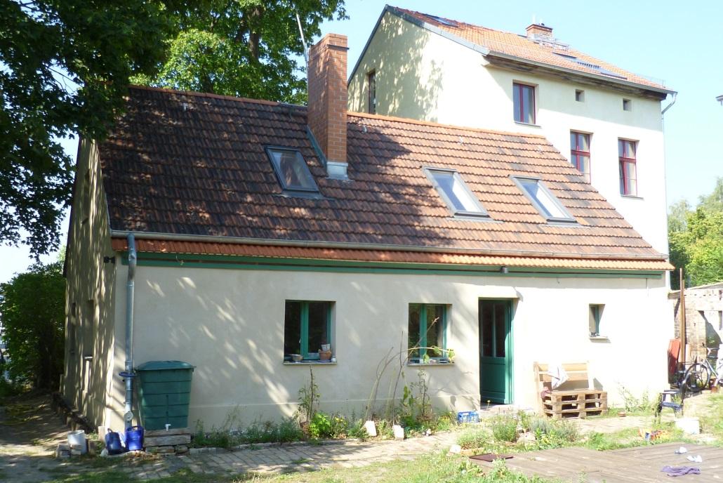 Kolonistenhaus, Koloniestr. 57