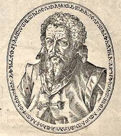 Leonhard Thurneysser