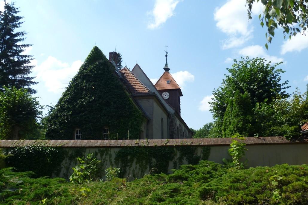 Kirche Gatow