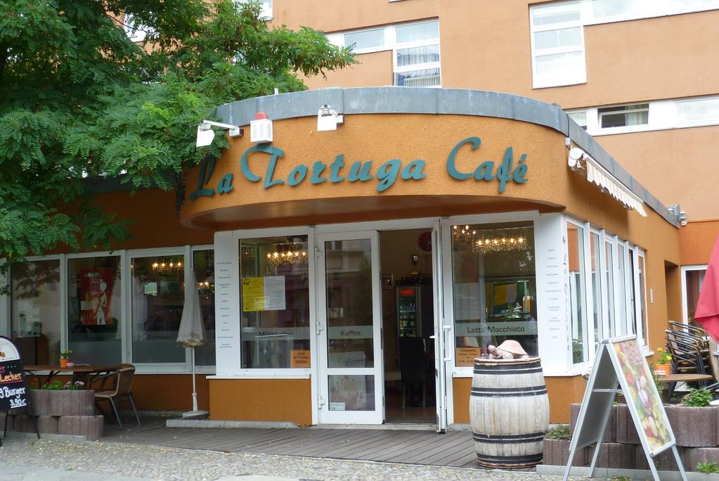 Café La Tortuga, Koloniestr. 23