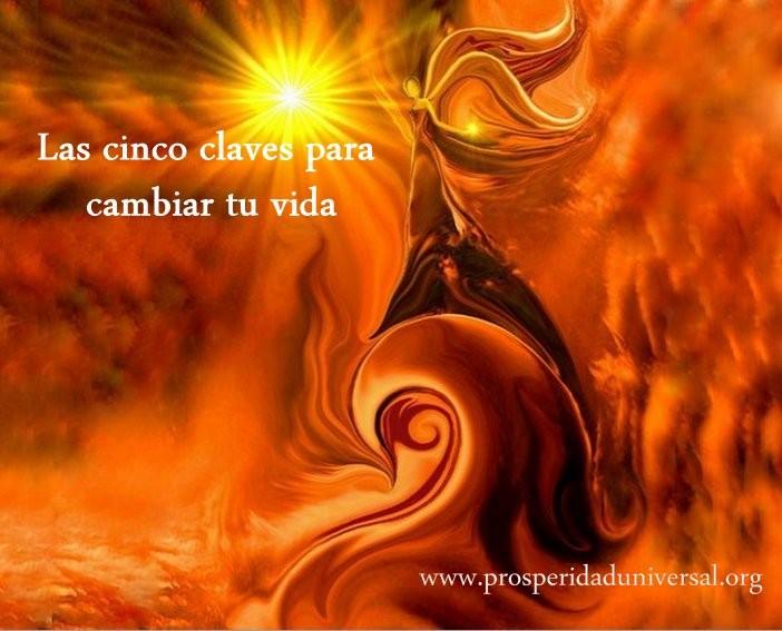 ARCÁNGEL URIEL -ENERGIA ABUNDANCIA, DINERO, RIQUEZA- LAS CINCO CLAVESPARA CAMBIAR TU VIDA . PROSPEIRDAD UNIVERSAL. www.prosperidaduniversal.org