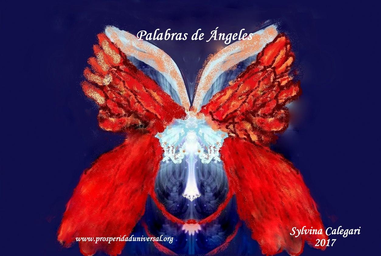 PALABRAS DE ANGELES
