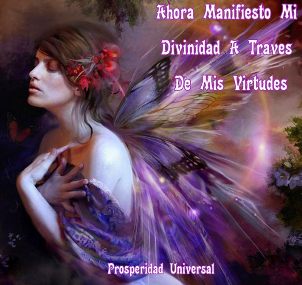 BELLEZA INTERIOR -PROSPERIDAD UNIVERSAL - www.prosperidaduniversal.org
