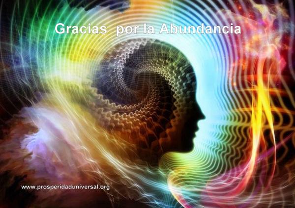 GRACIAS POR LA ABUNDANCIA - CÓDIGO SAGRADO 3333 - MEDITACIÓN SUBLIMINAL PROSPERIDAD UNIVERSAL