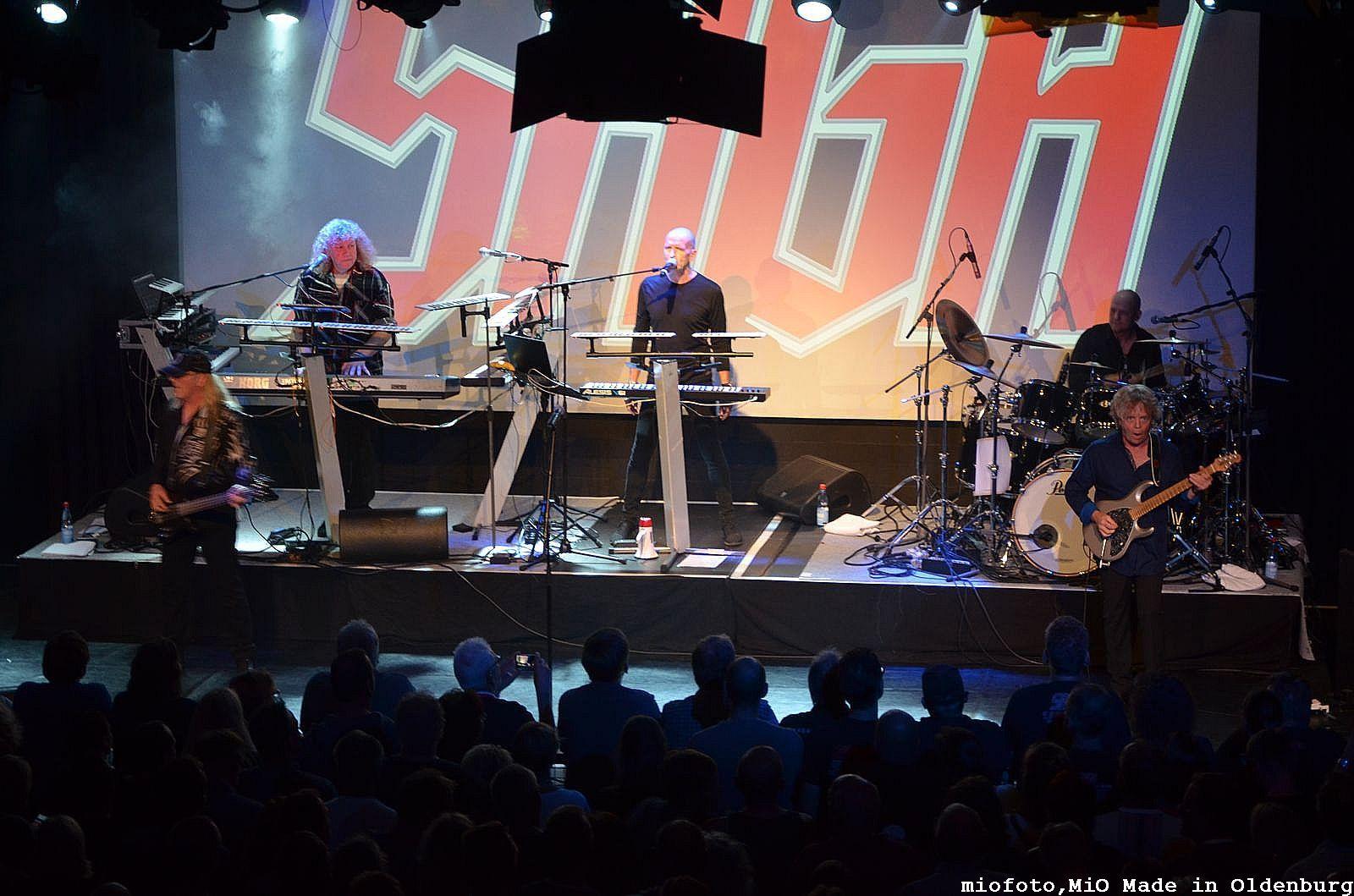 Saga Final Tour, FOTO:MiO Made in Oldenburg ® miofoto.de