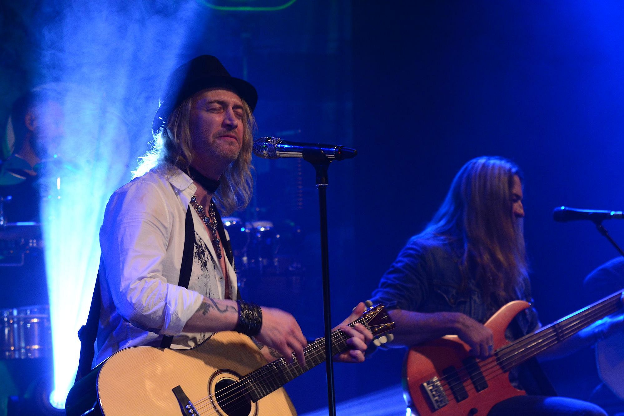 GOTTHARD unplugged & defrosted part II;FOTO: MiO
