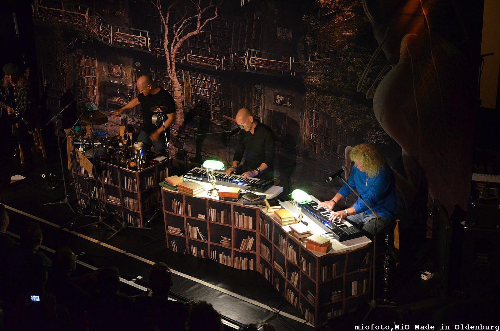 Saga Final Tour FOTO:MiO Made in Oldenburg ® miofoto.de