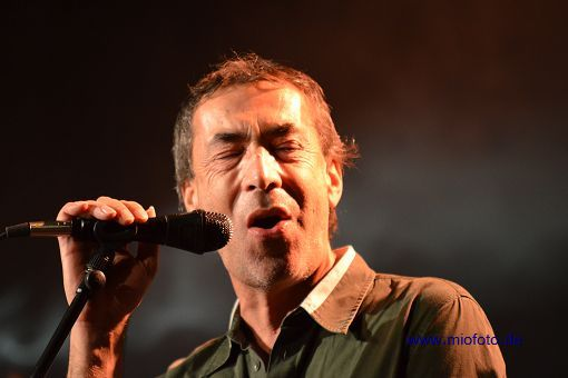 Hubert von Goisern, FOTO: MiO Made in Oldenburg / miofoto.de