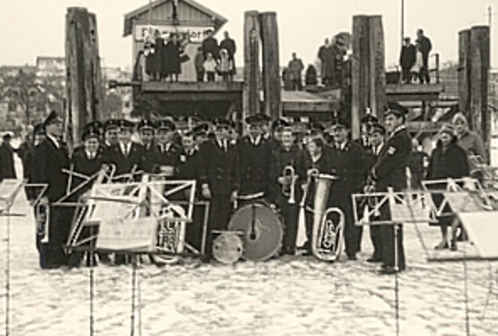 1963 Seegfrörne