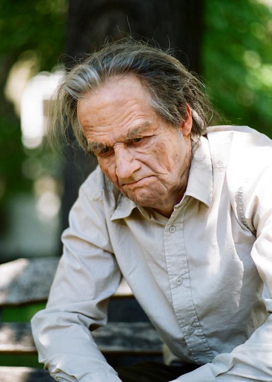 Alterung aus Warmschaumteilen
