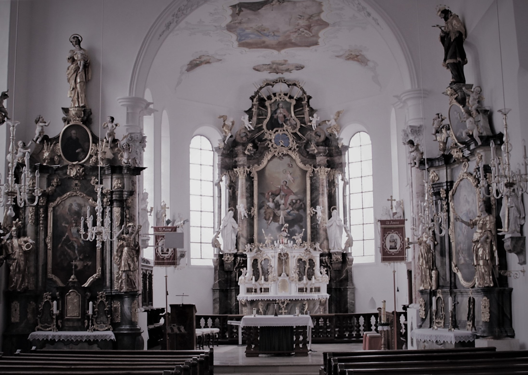 Gabelsbergerstr Augsburg