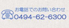 0494-62-6300