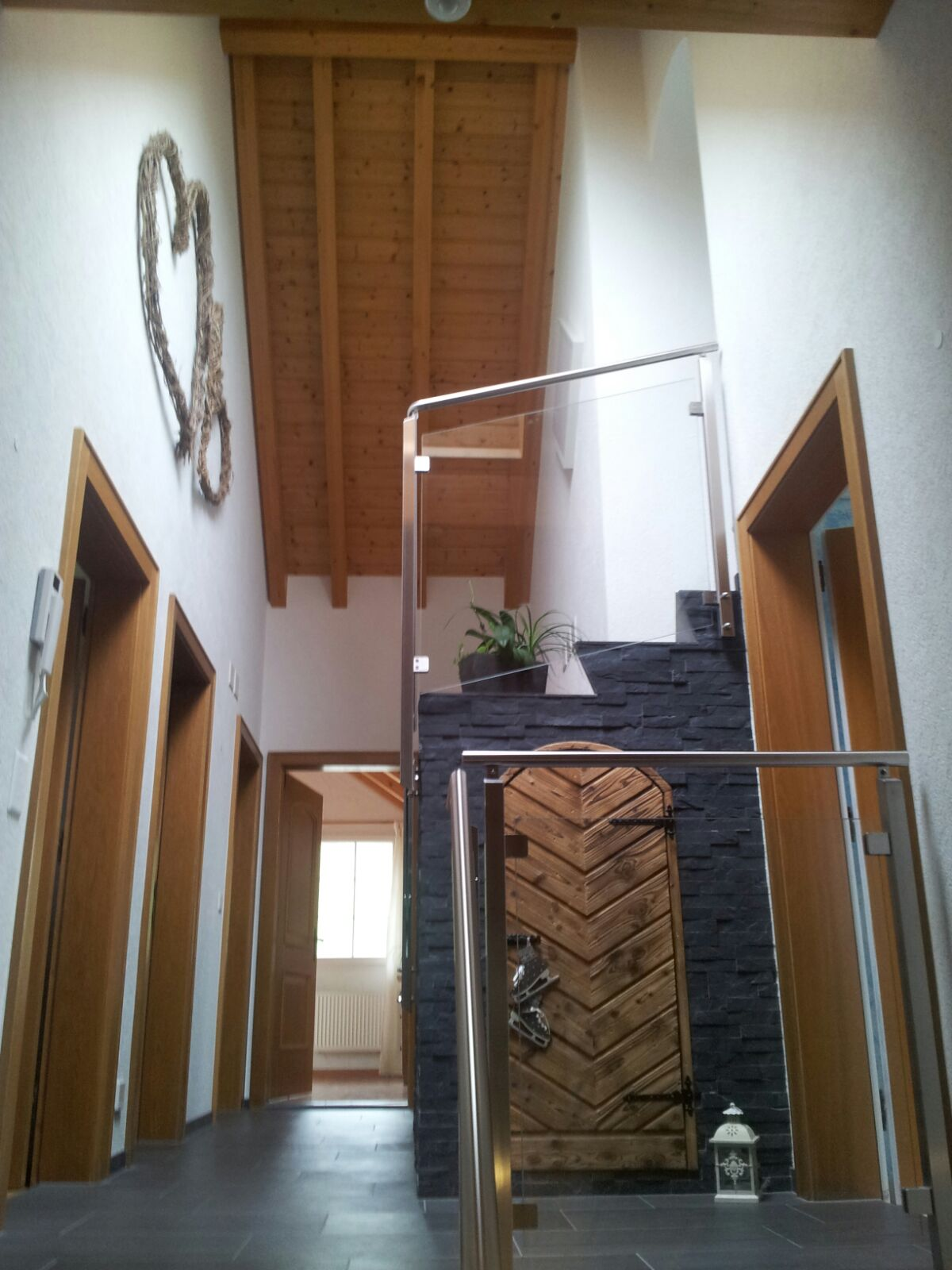 Diverse Holzarbeiten im Innenbereich
