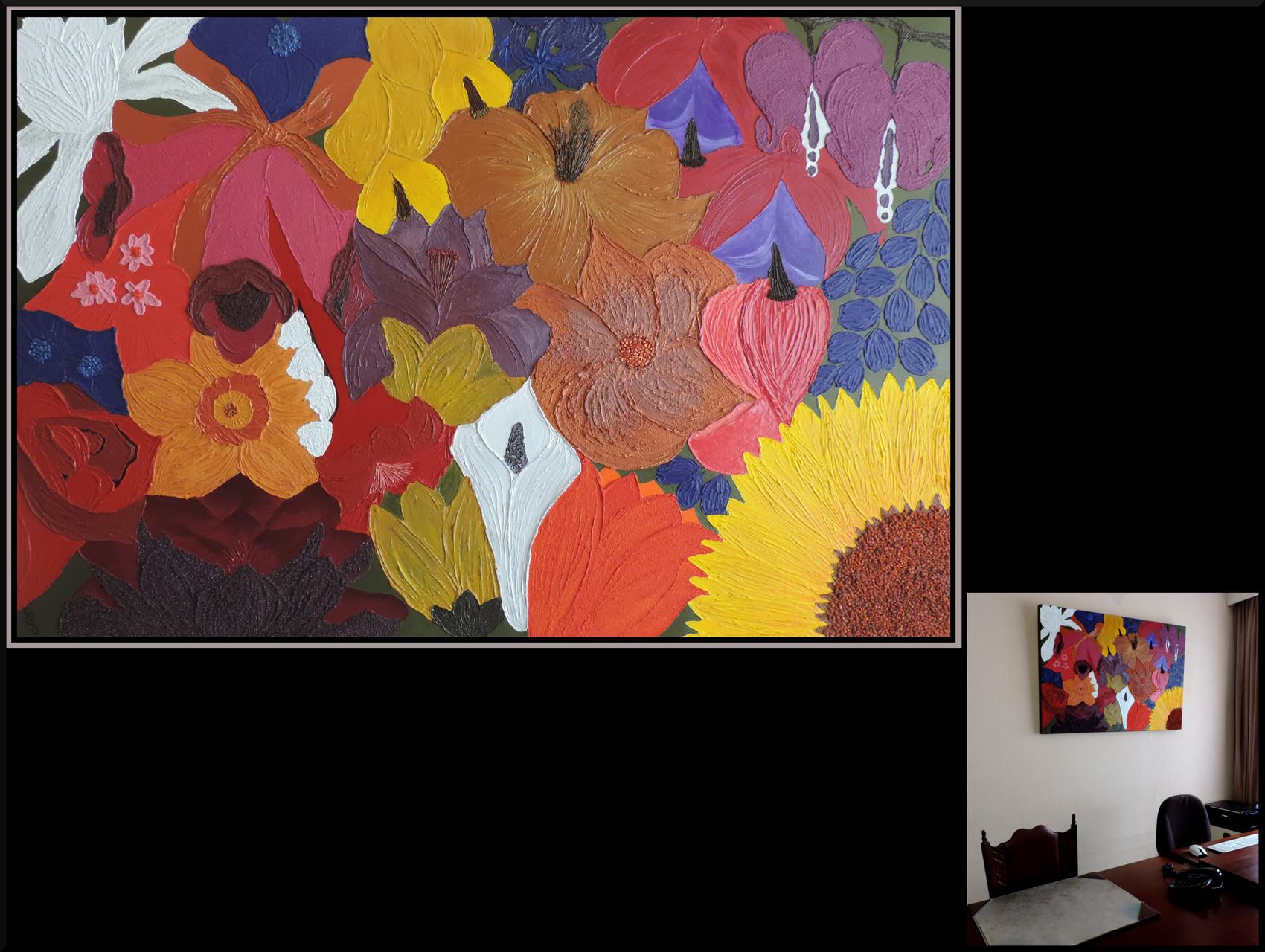 Interieur interior stelinha artiste decoration portrait for Cadeau decoration interieur