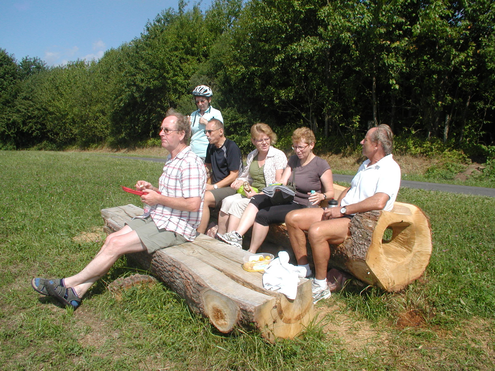 Kahlgrund-Radtour