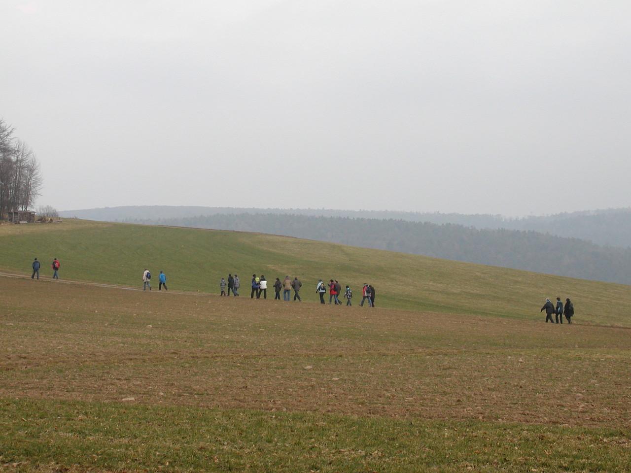 Waldmichelbach - 20.02.11