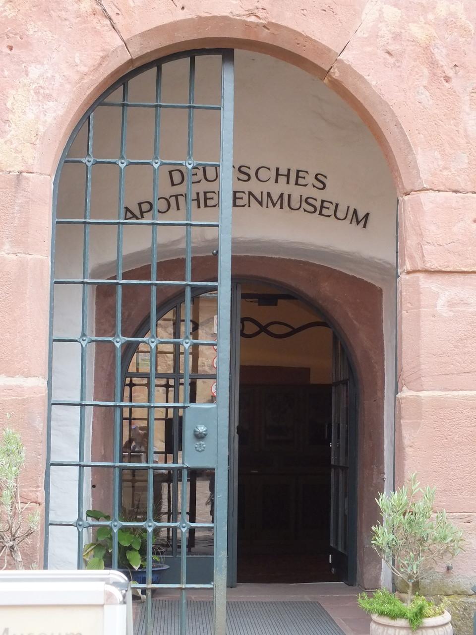 WV-Ausflug nach Heidelberg am 26.07.14