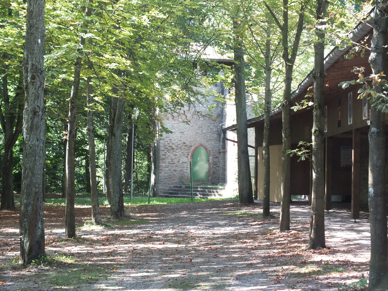 Fasanerie & Lufthof - 09.09.12