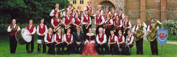 Musikverein Ziesar