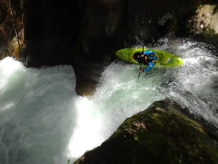 Rio Nevados, Chile-Trip 2012/13, Foto: Stefan Motz