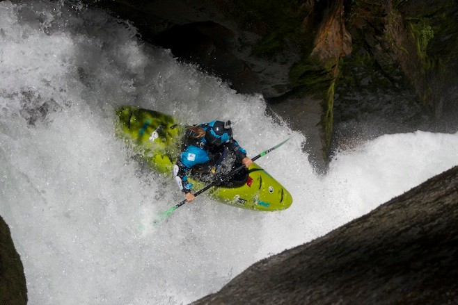 Rio Nevados, Chile-Trip 2011/12, Foto: Alex Rodegro
