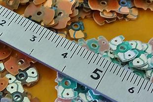 10mm以下のプリント配線基板の製造