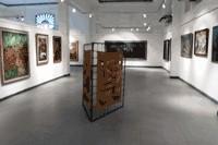 sala dell'esposizione