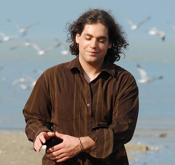 Photo : Pierre Rochette, 2006