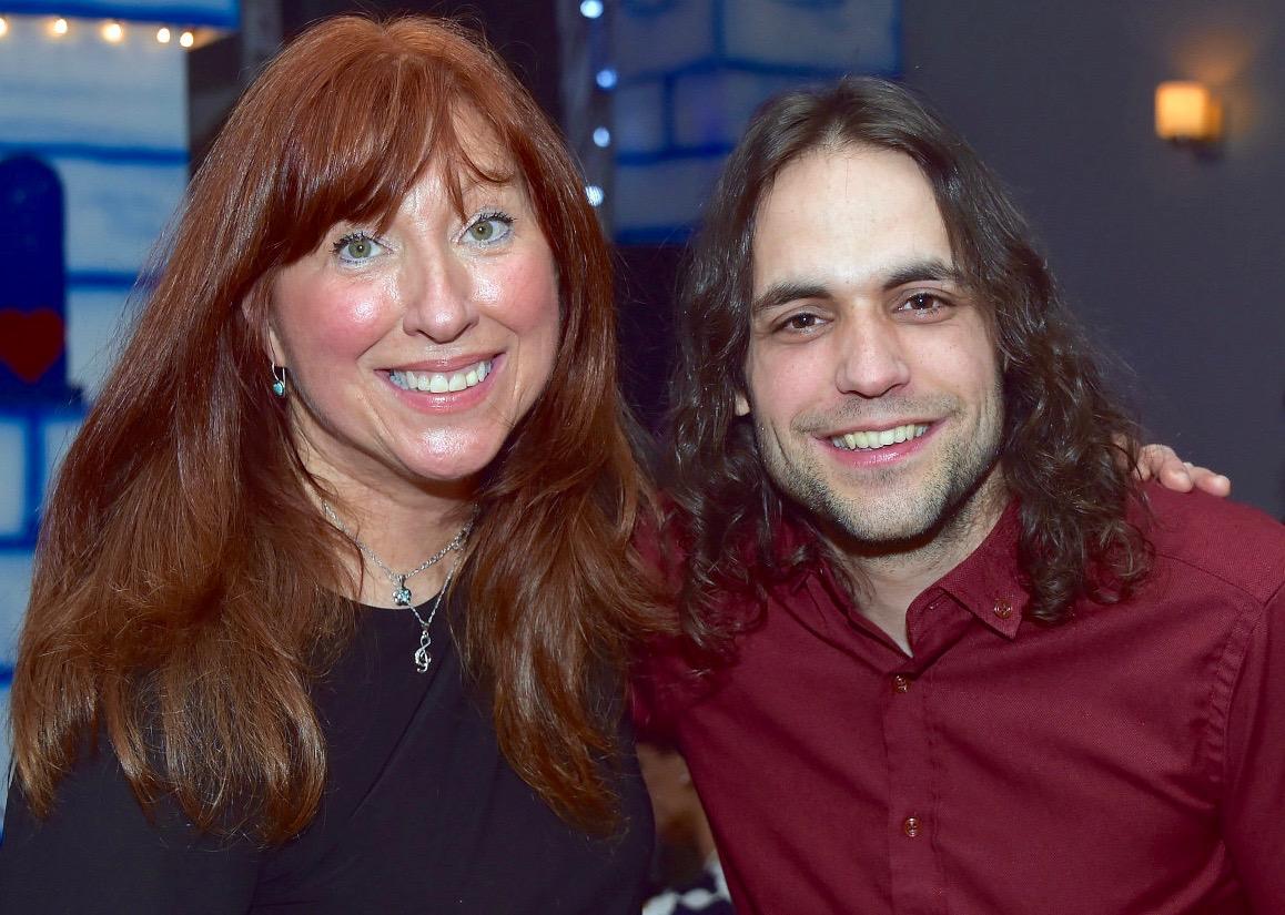 Avec Caroline Desbiens, 2020