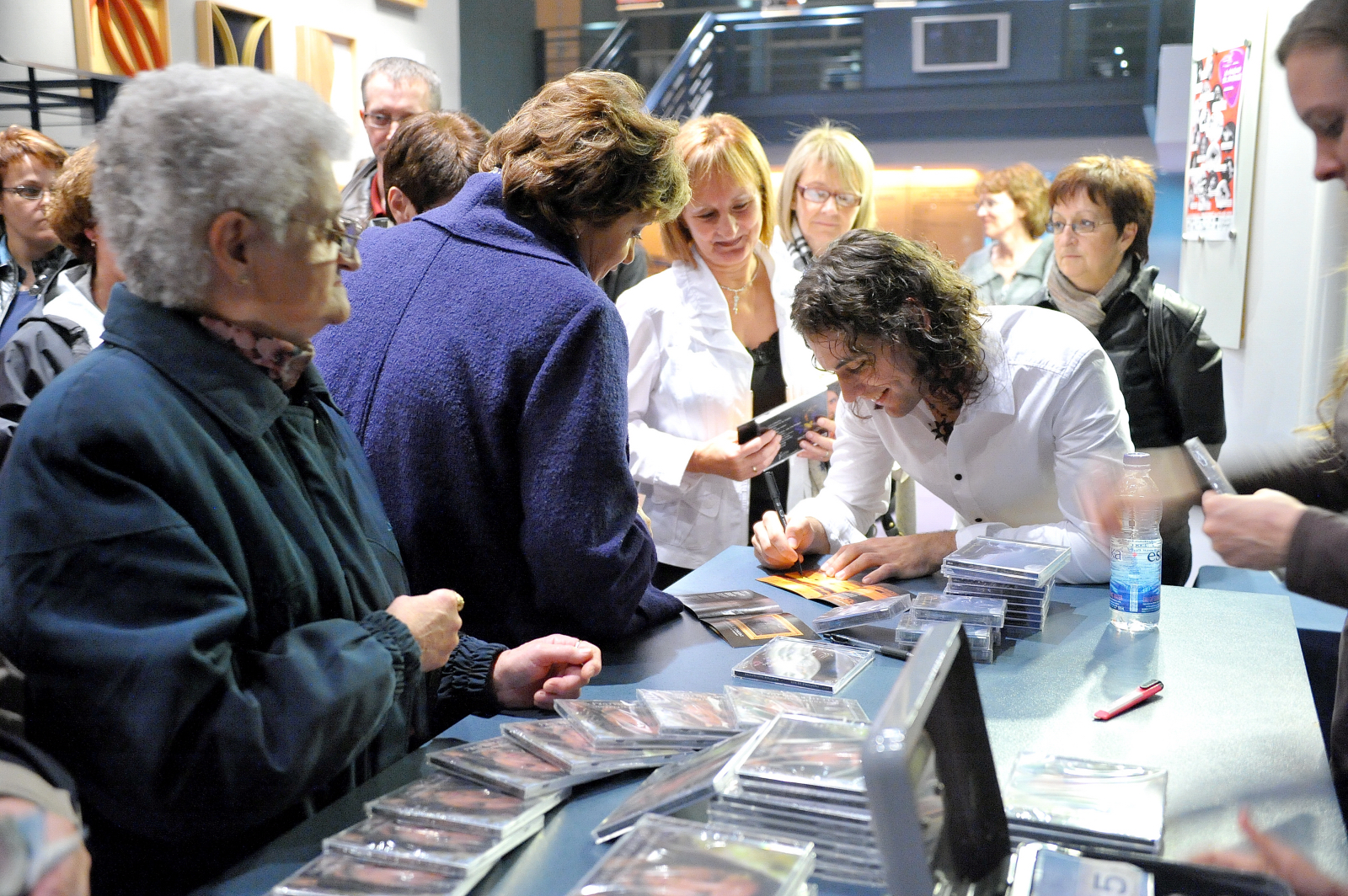 Photo : Pierre Rochette, 2010