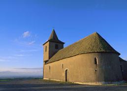 Chapelle Saint Jean de Rieupeyroux