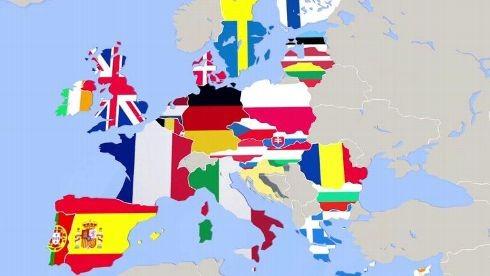 L'Union Européenne aujourd'hui